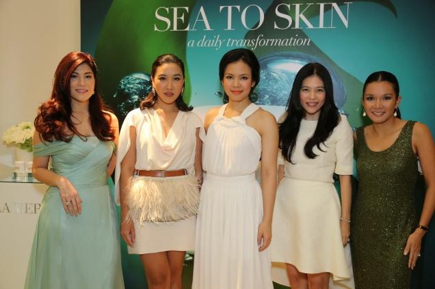 4_LA MER Sea to Skin