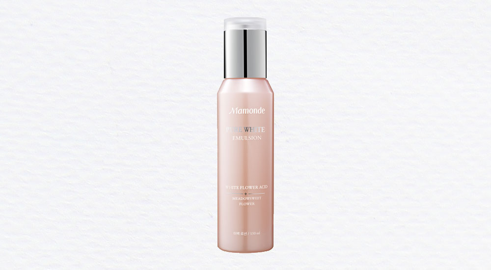 Mamonde-Pure-white-emulsion