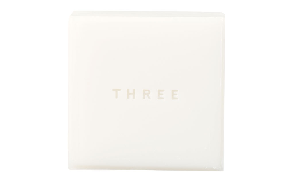 THREE-Gentle-Purifying-Soap