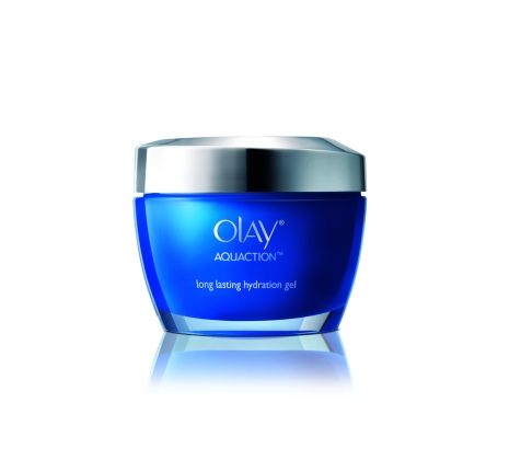 OLAY AquAction Long-lasting Hydration Gel