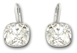 Sheena Earrings Crystal
