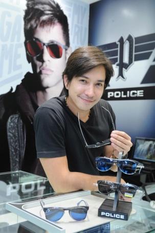 police sun glasses-013